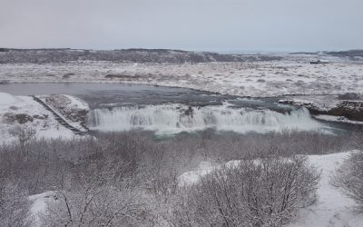10 Most Inspiring Waterfalls in Iceland
