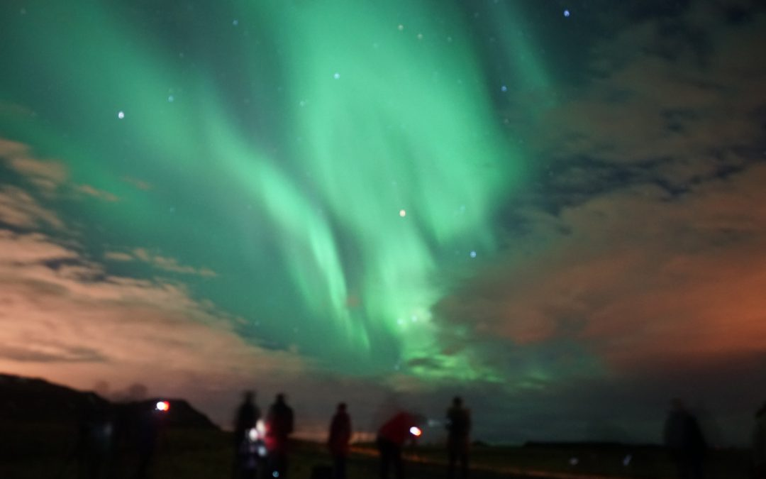 Five Exciting Facts about the Northern Lights