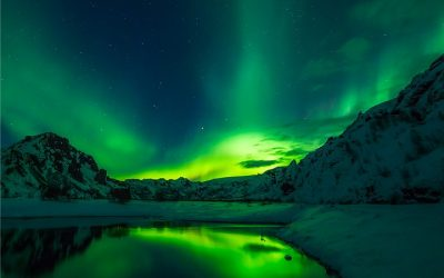 Norhtern Lights in Iceland: When and How to See Them