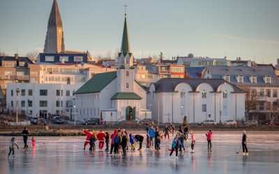 Budget Iceland escorted tours packages are available