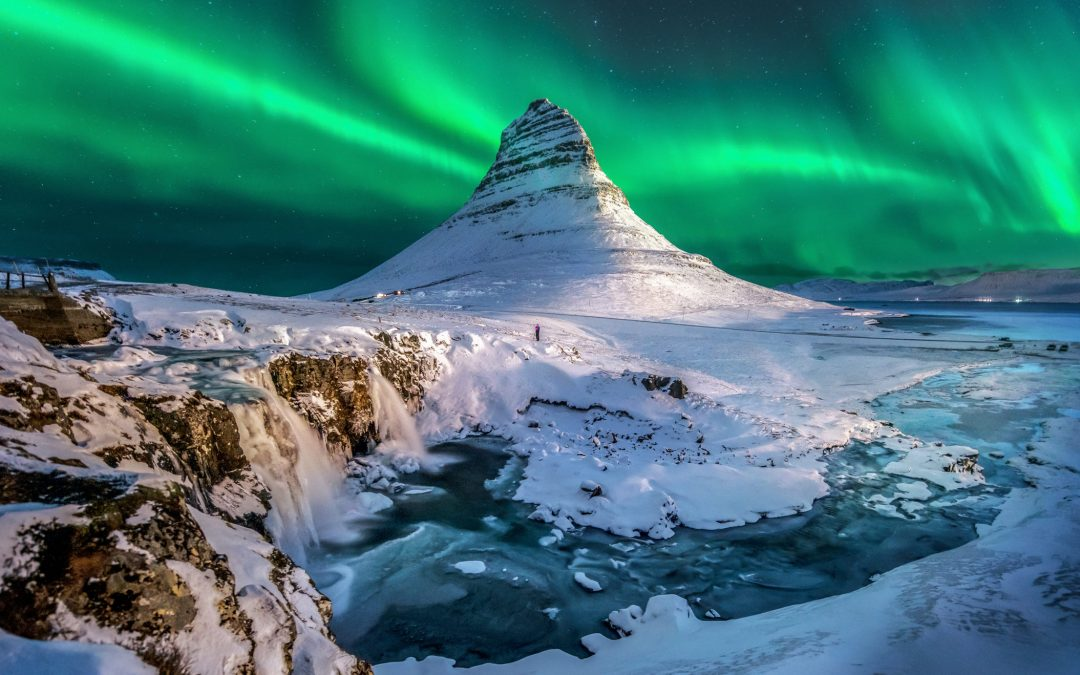 Iceland And it's All natural Beauty