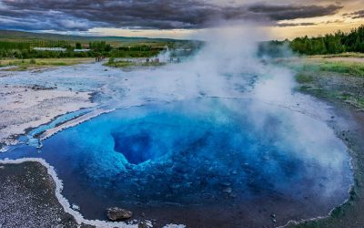 Golden Circle and Iceland