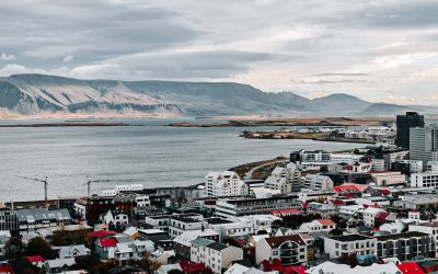 The Most Popular Naural Hot Water Springs Of Iceland